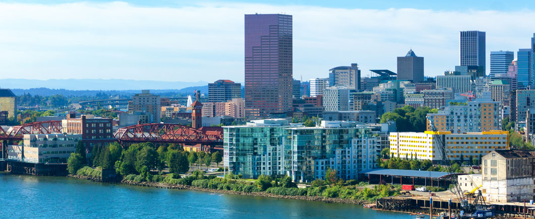 Portland Property Management