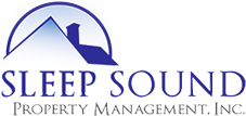 Sleep Sound Property Management, Inc. Logo