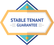 Stable Tenant Guarantee